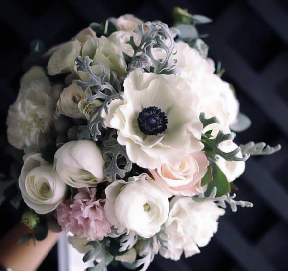 Букет невесты №10, букет невесты,