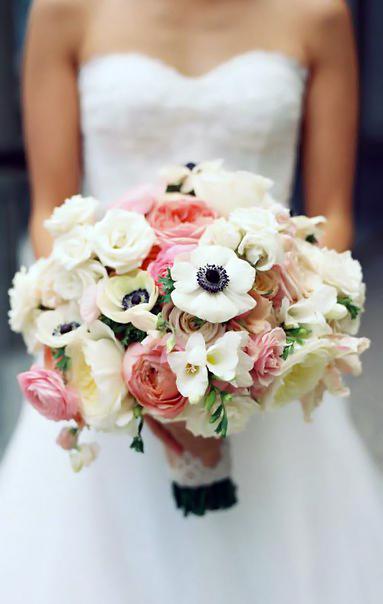 Букет невесты №11, букет невесты,