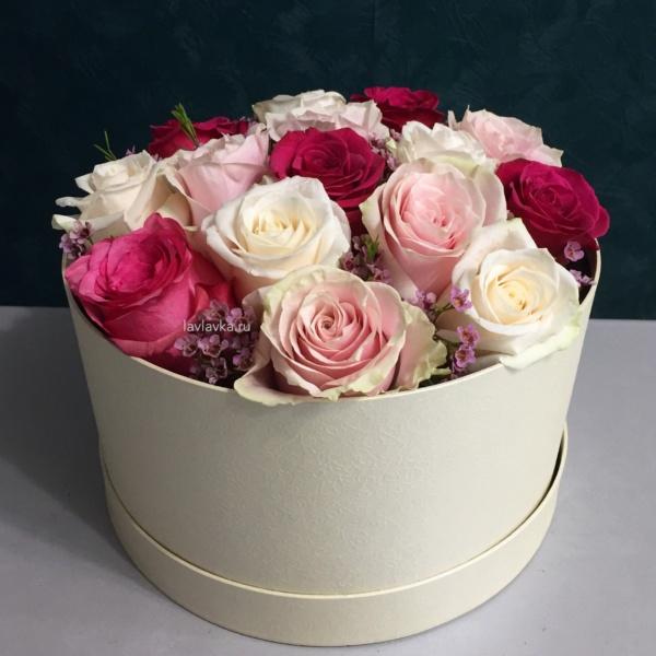 Цветочная композиция №21, букет из роз, композиция из роз, розы, цветочная композиция,